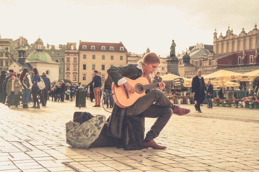 Wspaniały weekend w Polsce ? śladami epok
