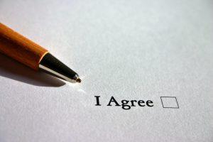 Jak podpisać umowę o Internet?