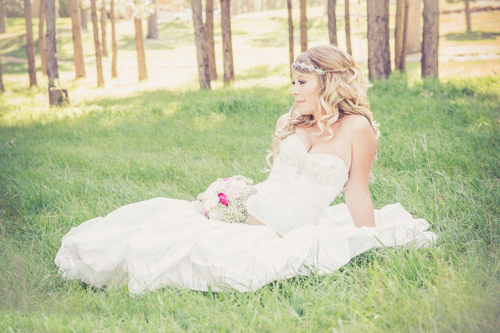 Kuliste bukiety ślubne