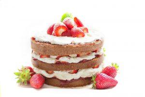 Torty urodzinowe – przepisy