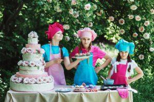 Tort na zamówienie, tort urodzinowy