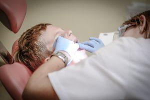 Współczesny gabinet stomatologiczny