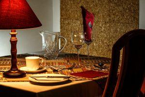 Jakie powinno być wyposażenie restauracji?