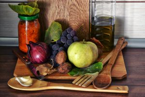 Jak odżywiać się zdrowo?