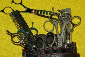 Salon fryzjerski: wyposażenie