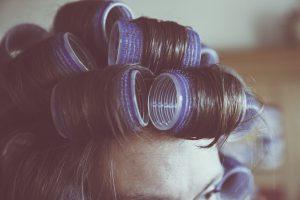 Usługi fryzjerskie: koloryzacja