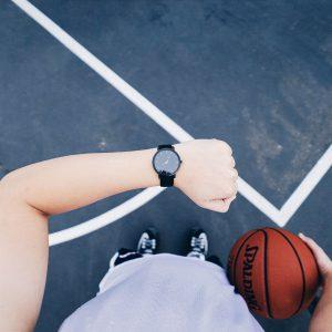 Dieta sportowców