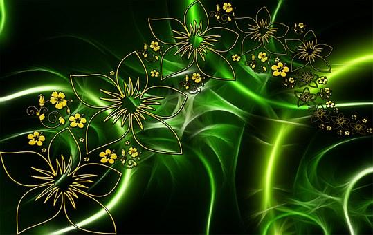 E-kwiat też pachnie