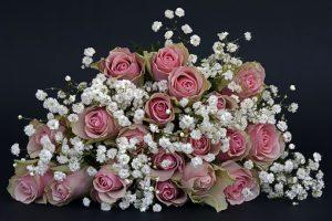 Jak wybrać kwiaty na ślub?