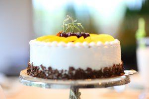 Nie marnuj czasu na pieczenie tortu