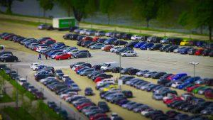 Zarządzanie samochodami można zautomatyzować