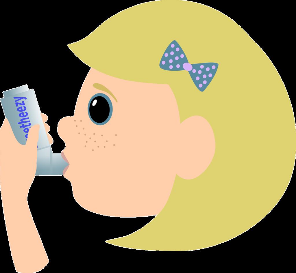 Jakie są przyczyny astmy?