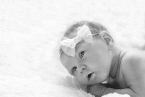 Ochrona delikatnej skóry niemowlaka