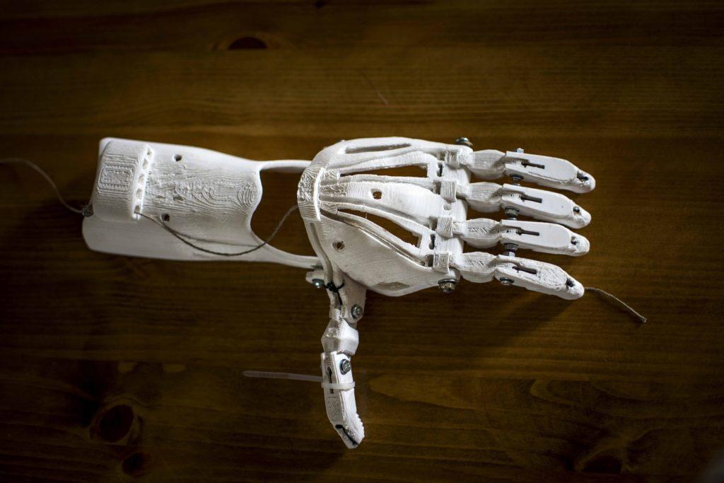 Technologia druku 3D w medycynie