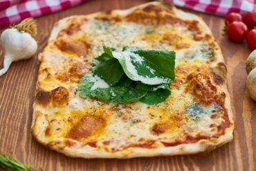 Pizza we Wrocławiu