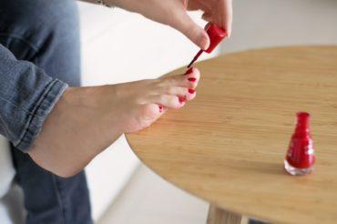 Pedicure: popularny zabieg kosmetyczny
