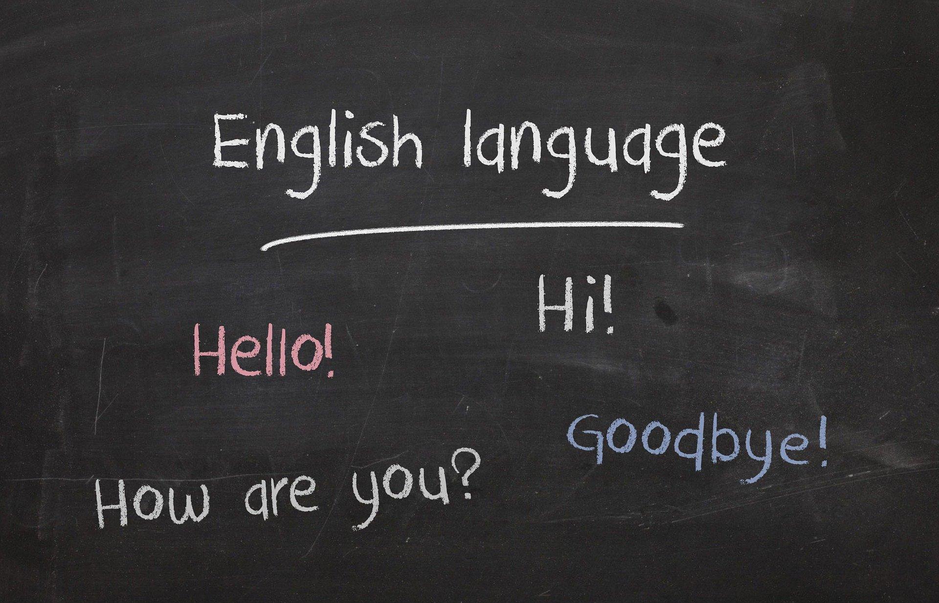 Wyjazdowe kursy języków obcych