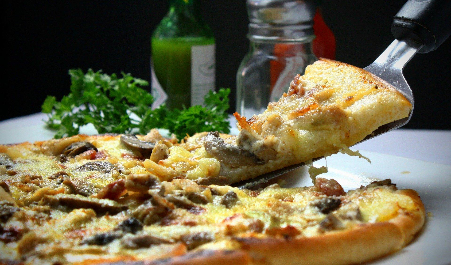Polacy kochają pizzę