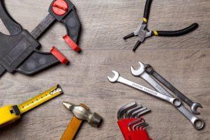 Jakie narzędzia do obróbki twardych materiałów?